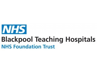Blackpool Teaching Hospitals NHS Foundation Trust