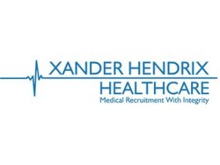 Xander Hendrix Healthcare